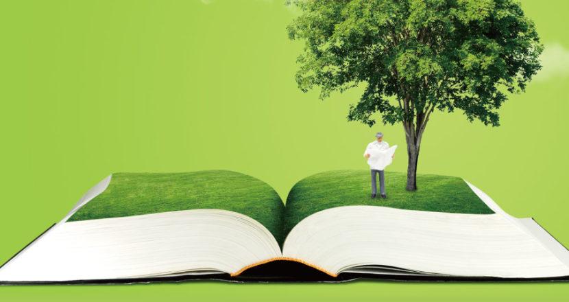栄進堂印刷の環境方針